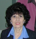 Gloria Gutman